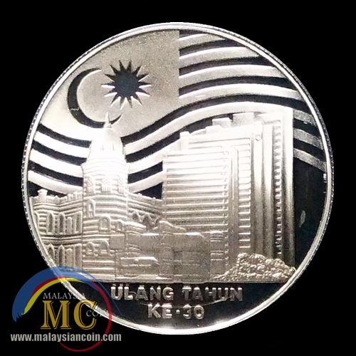 30 tahun Bank Negara Malaysia