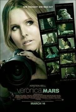 Veronica Mars: La Pelicula en Español Latino