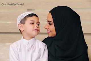 Mengubah Sudut Pandang Orang Tua Terhadap Anak