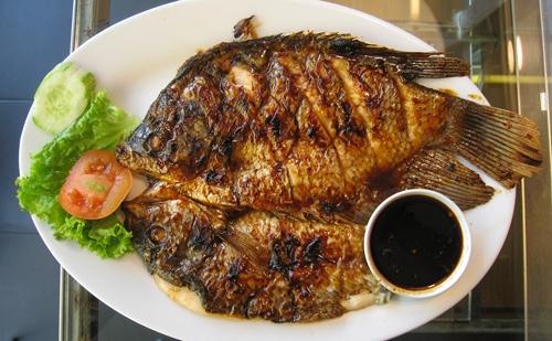Beginilah Cara Memasak Resep Ikan Panggang Yang Bikin Ketagihan