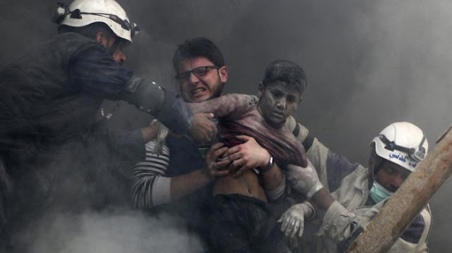 Kondisi Aleppo