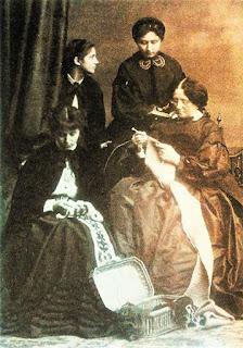 Siostry Moszyńskie