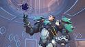 [Overwatch] Sigma Tips: Những mẹo nhỏ khi sử dụng Sigma trước mọi Hero