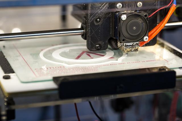 Working Process of 3d printer in hindi