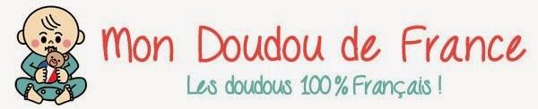 Mon Doudou de France