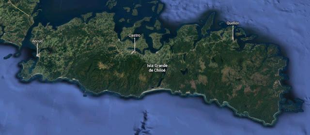 Provincia de Chiloé