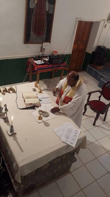 P. Pascual in Esmoraca