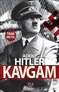 Kavgam PDF İndir - Adolf Hitler