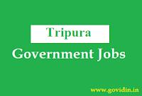 त्रिपुरा सरकारी नौकरी | Latest Tripura Govt Jobs 2018 | Govt Job in Tripura