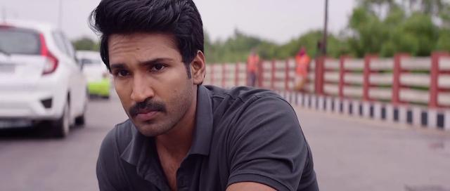 U Turn (2018) Full Movie Hindi Dubbed 720p HDRip ESubs Download