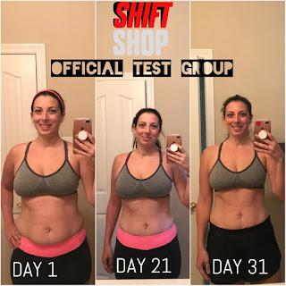 shift shop transformations, shift shop release, shift shop test group, shift shop workout, new beachbody releases, beachbody on demand