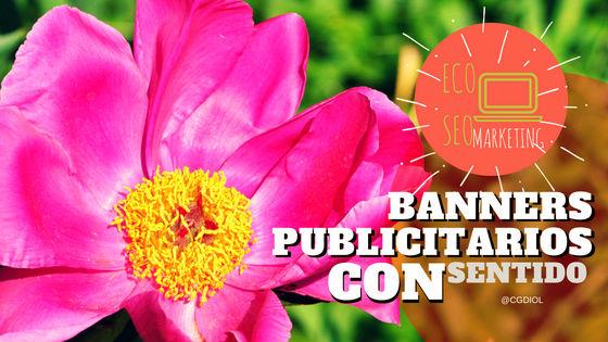 @CGDIOL, Banners Publicitarios Online, con Sentido, Agencia Eco Seo Marketing Online
