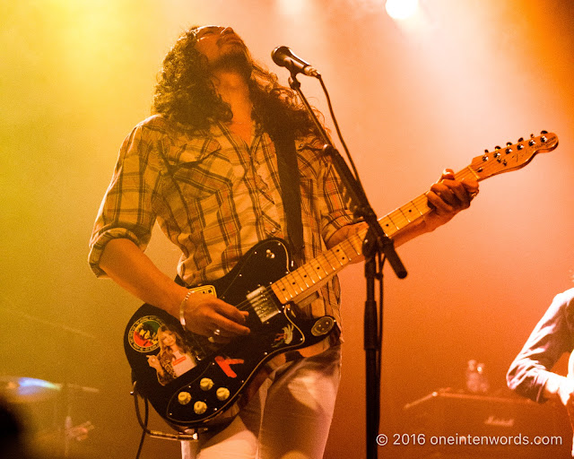 The Temper Trap at The Phoenix Concert Theatre September 30, 2016 Photo by John at  One In Ten Words oneintenwords.com toronto indie alternative live music blog concert photography pictures