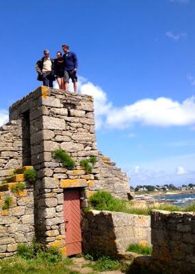 concarneau tourism