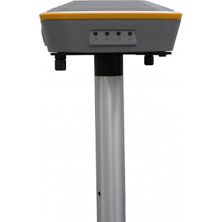 Jual GPS Geodetic South S660P