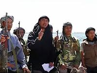 Pemimpin ISIS Abu Muhamad al Indonesi, Tanpa Sengaja Tewas