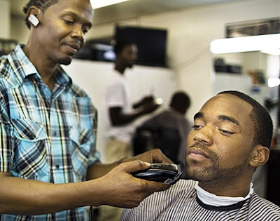 How To Start a Barbing Salon Business