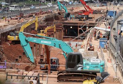 Ketahui Bagaimana Cara Pemerintah Danai Proyek Infrastruktur