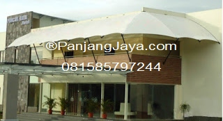 Tenda Membrane Yogyakarta