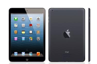Harga Apple iPad mini 3 Terbaru