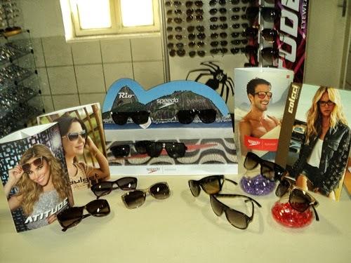 63529cde7 Na ´Ótica Matos você encontra óculos de grau e esportivos das marcas  Atitude, Speedo, Ana Hickmann, Colci.