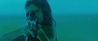 Revenge - Disparo