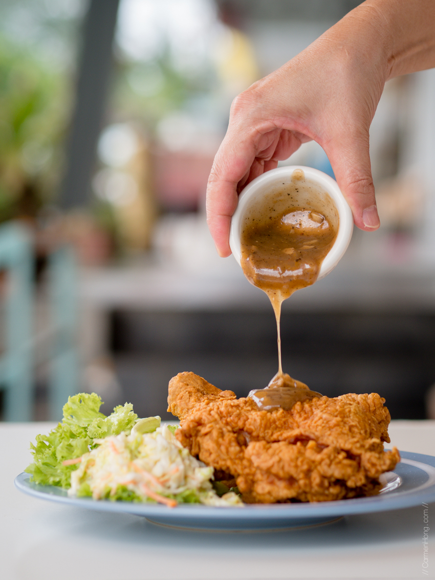 Eat charlies cafe taman desa its my life the best chicken chop in kuala lumpur forumfinder Gallery