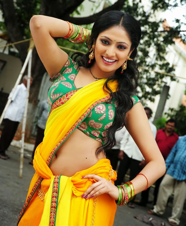 Beautiful bollywood belly dancer 9
