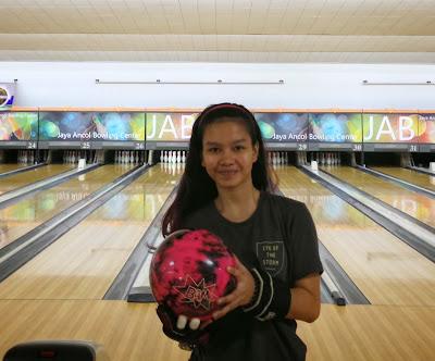Aldila Indryati : Mengukir Prestasi Lewat Bowling