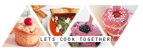 Lets cook together | Kochaktion von whatinaloves