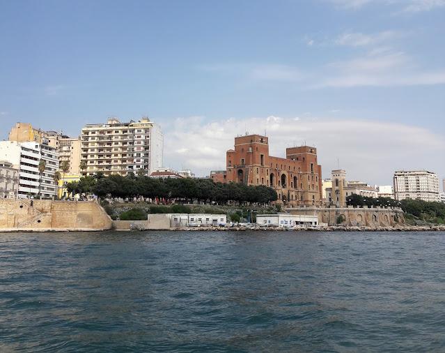 Palazzo del Governo di Taranto