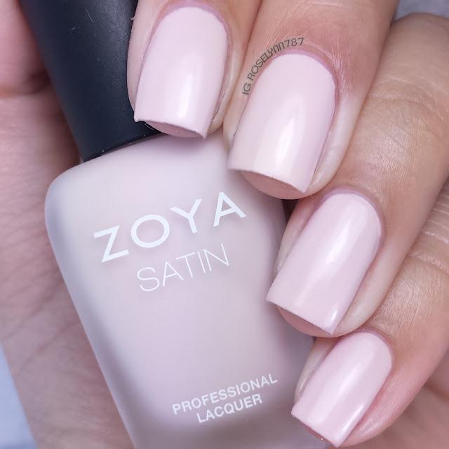 Zoya - Ana