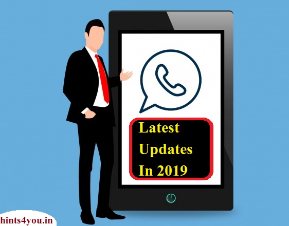 After all, the offer for the new year 2019 has arrived and this is the new updates for whatsapp, which will be very much like you, in fact, the YouTube integration feature of WhatsApp Support has finally made it available for Android users.