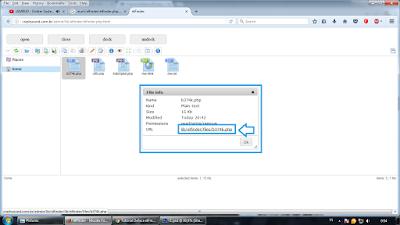Deface Website Metode elFinder | File Upload Vulnerability