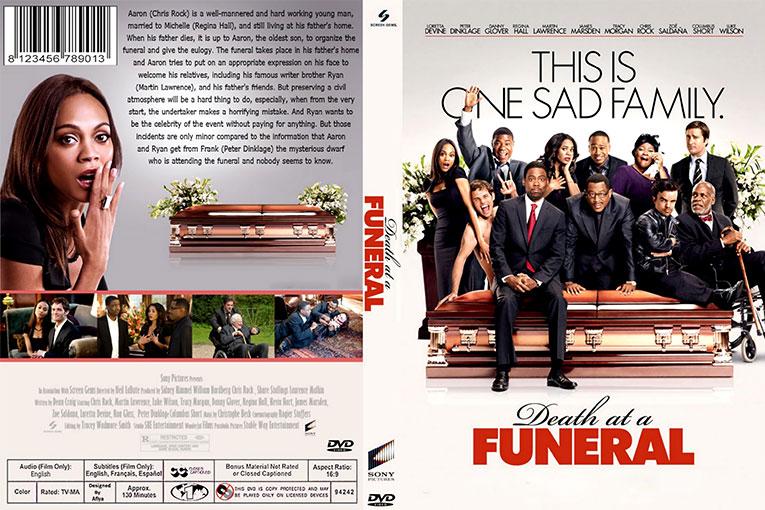 Death at a Funeral (2010) 720p BrRip [Dual Audio] [Hindi+English]