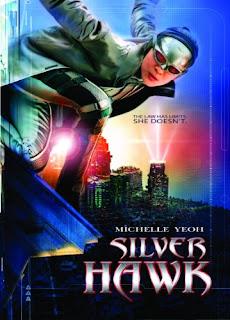 Silver Hawk (2004)