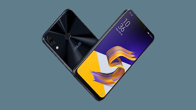 ASUS anunţă ZenFone 5 și 5Z, cu screen-to-body ratio uriaş, foarte asemănător cu iPhone X, cu Android și mult mai ieftin