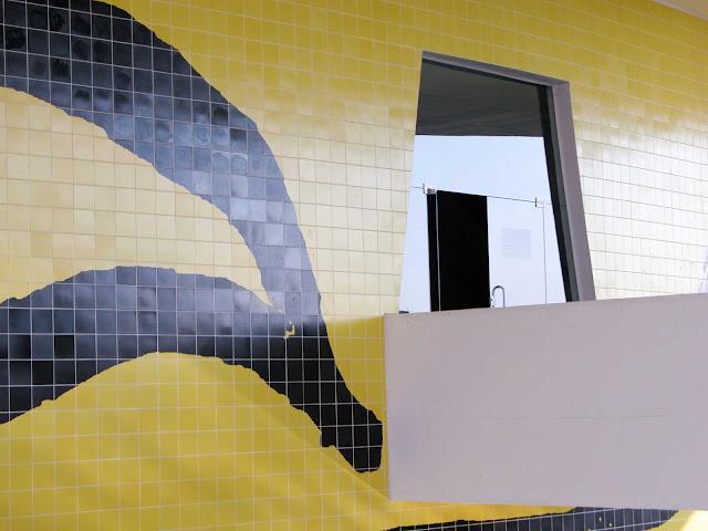 Detalhes do MON - Museu Oscar Niemeyer