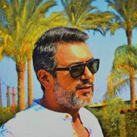 أحمد وفيق فتى الأحلام طويل القامة