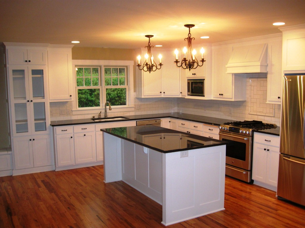 Helpful Tricks For Refinish Kitchen Cabinet Ideas Just4Female It 39 S