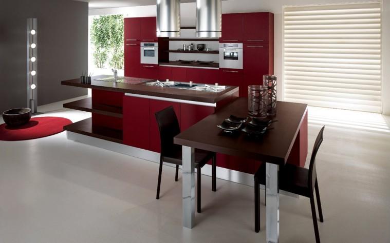 Arredamento cucina arredamenti cucine moderne mobili for Arredamenti moderni cucine