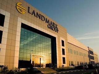 وظائف شاغرة فى مجموعة شركات لاند مارك العربية فى الإمارات 2018