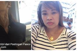 Viral: Video Rasis Perempuan Cina Terhadap PRT Filipina Di Dalam Bus