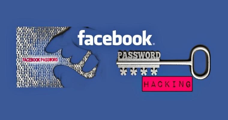 how to change password in facebook 2017
