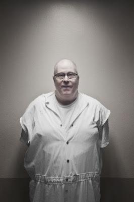 www.fertilmente.com.br - Steven Russel em foto oficial na prisão