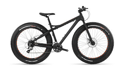 BH Fat Bike