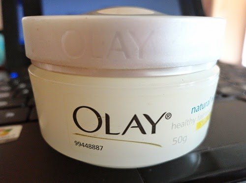 Olay Natural White Day Cream, gambar Olay Natural White Day Cream, kegunaan Olay Natural White Day Cream, cara guna Olay Natural White Day Cream,