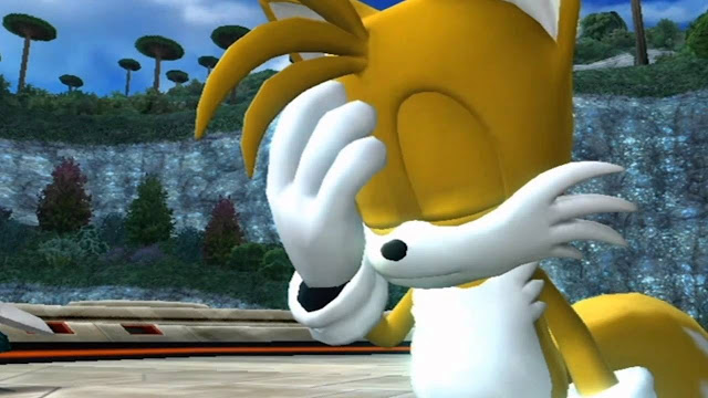 Dessa maneira dezenas de modificações de jogos da Sega, algumas contra os termos de serviço mas outras perfeitamente permitidas.
