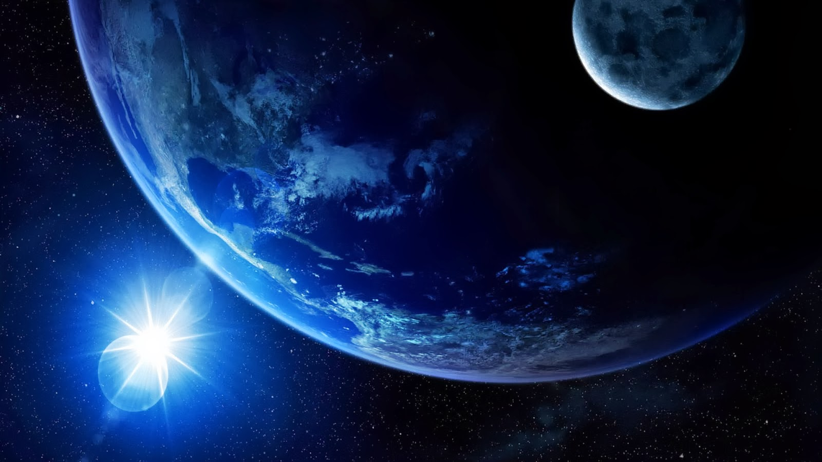 Space Wallpapers High Resolution: Space Wallpaper 1080p