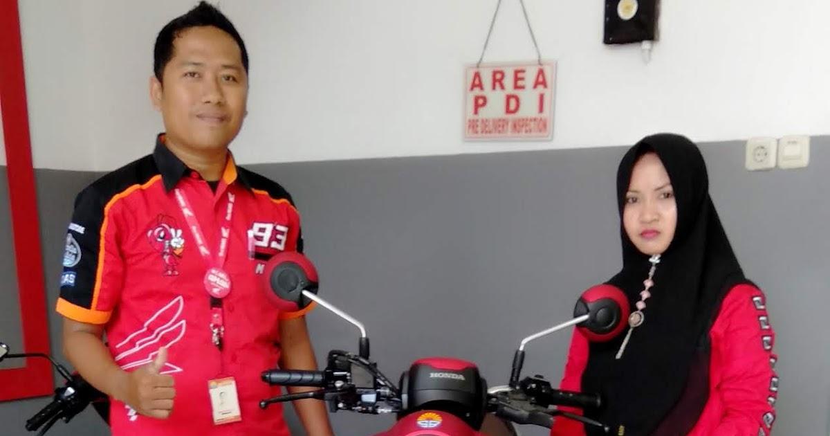 Penjualan Ke 196 Honda Scoopy 2019 - MAS IPUNG